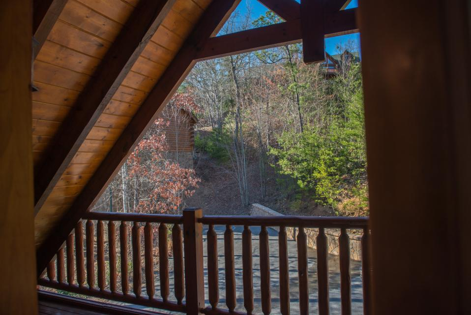 Touch of Elegance  - Sevierville Vacation Rental - Photo 52