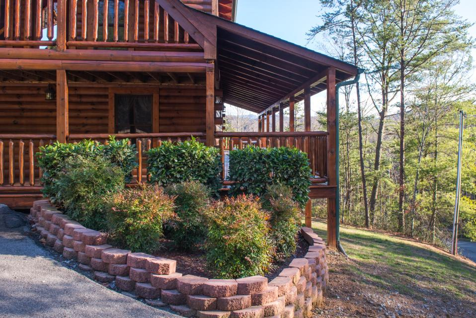 Touch of Elegance  - Sevierville Vacation Rental - Photo 54