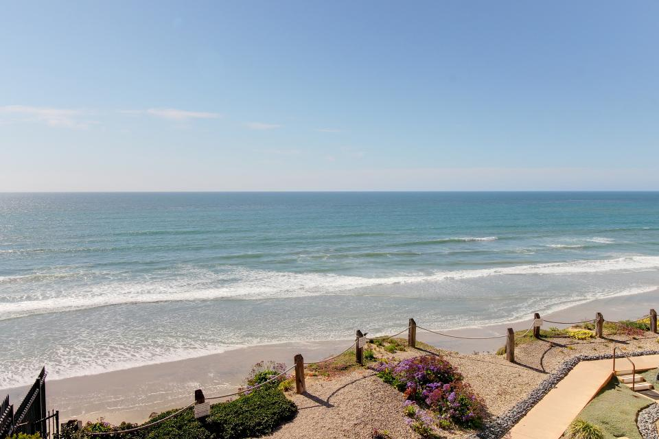 Ocean Break Panorama  - San Diego Vacation Rental - Photo 2
