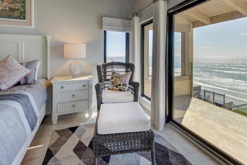 Ocean Break Panorama  - San Diego Vacation Rental - Photo 8