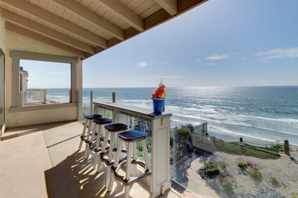 Ocean Break Panorama  - San Diego Vacation Rental - Photo 9