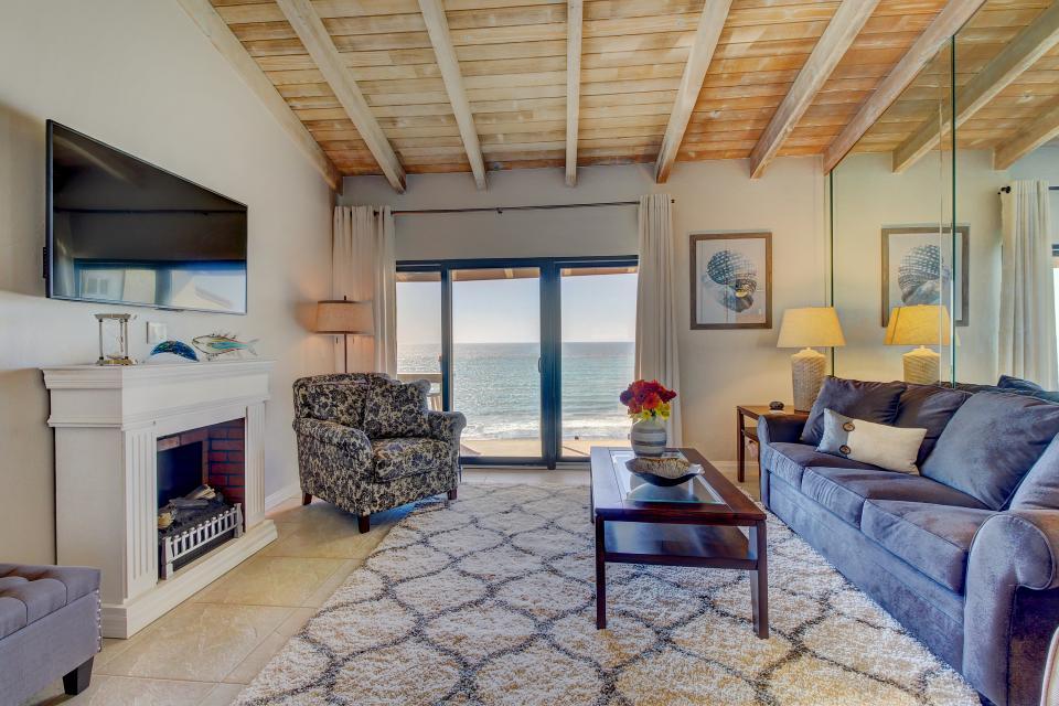 Ocean Break Panorama  - San Diego Vacation Rental - Photo 12