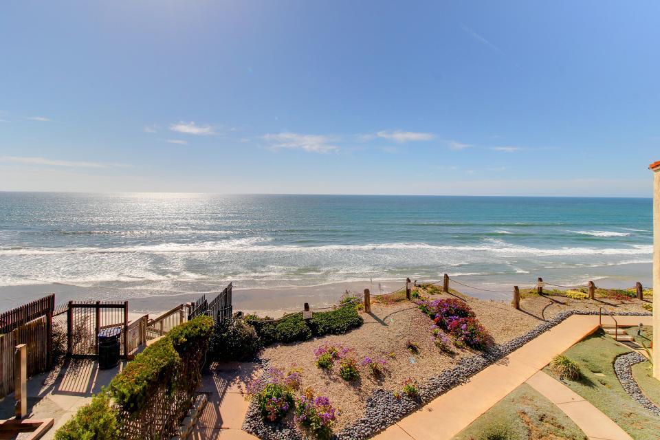 Ocean Break Panorama  - San Diego Vacation Rental - Photo 13
