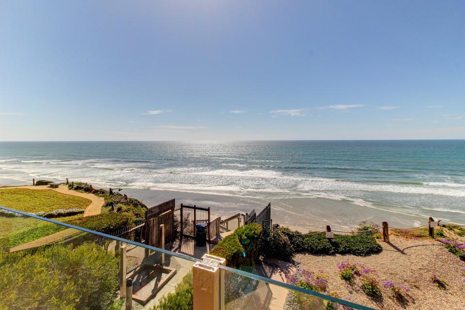 Ocean Break Panorama  - San Diego Vacation Rental - Photo 28