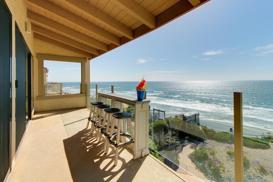 Ocean Break Panorama  - San Diego Vacation Rental - Photo 29