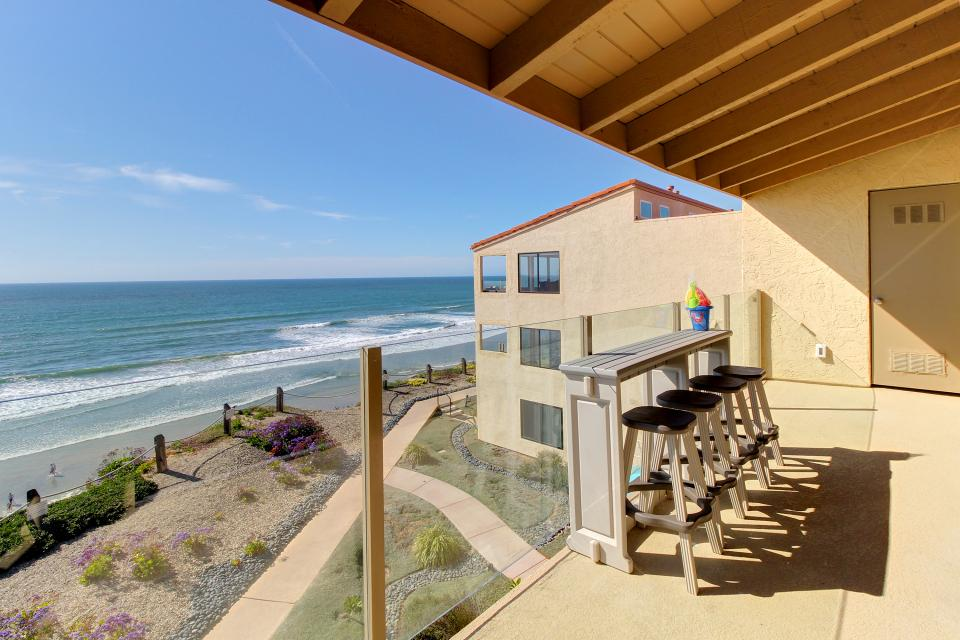 Ocean Break Panorama  - San Diego Vacation Rental - Photo 30