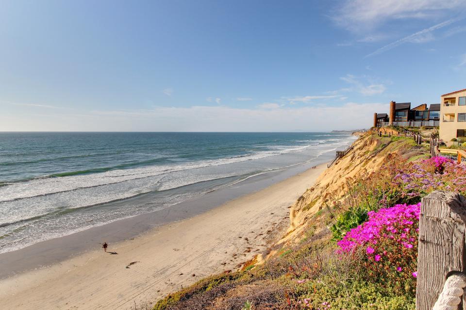 Ocean Break Panorama  - San Diego Vacation Rental - Photo 40