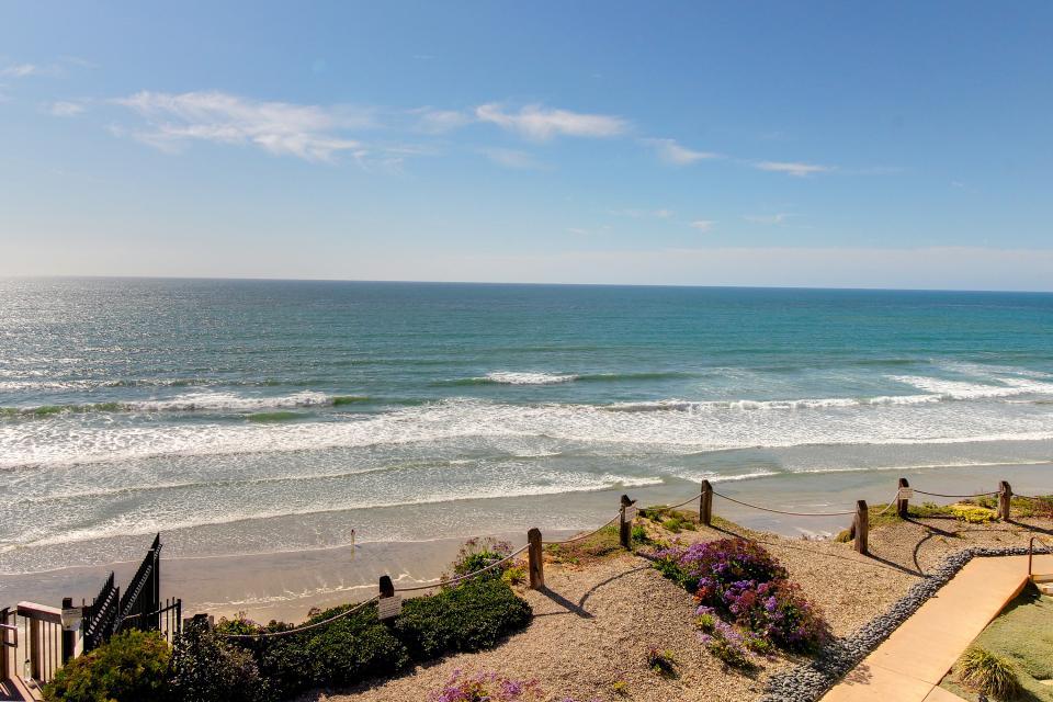 Ocean Break Panorama  - San Diego Vacation Rental - Photo 41