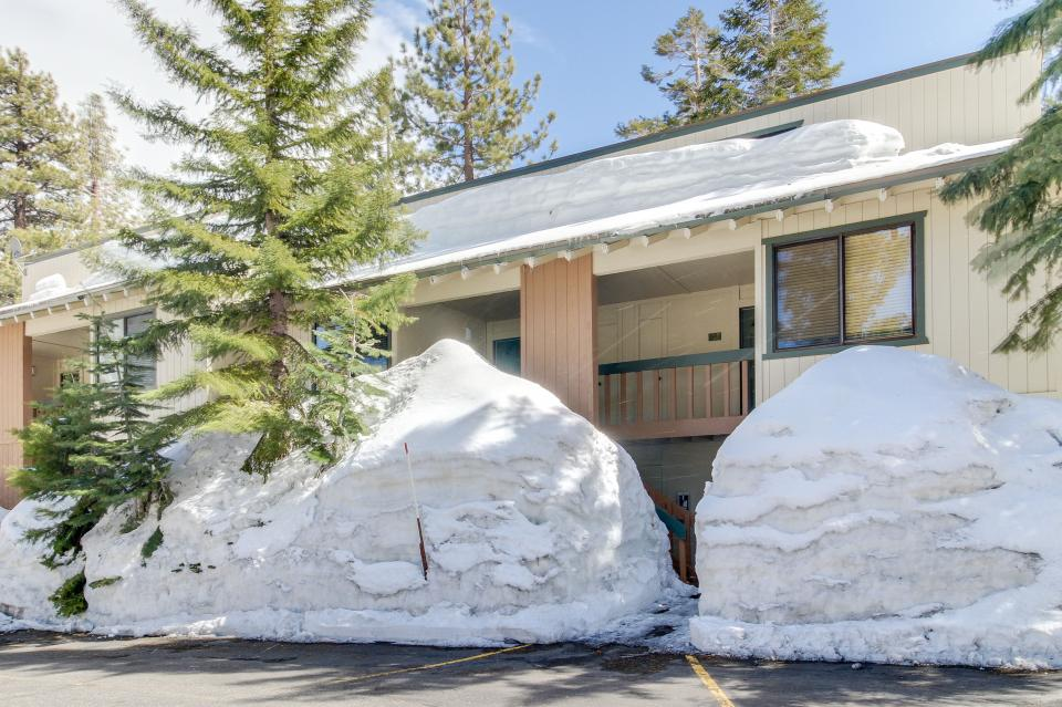 Discovery 4 106 - Mammoth Lakes Vacation Rental - Photo 23
