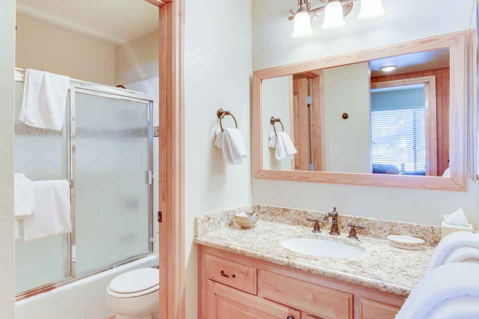 Discovery 4 106 - Mammoth Lakes Vacation Rental - Photo 19