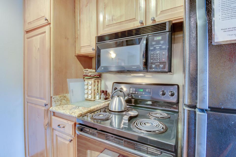 Discovery 4 106 - Mammoth Lakes Vacation Rental - Photo 13