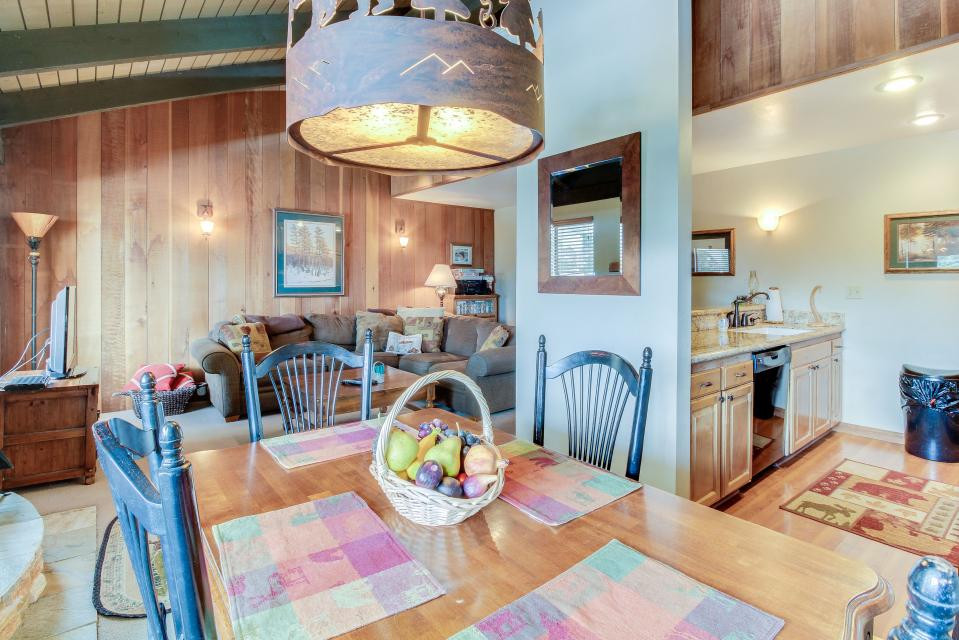Discovery 4 106 - Mammoth Lakes Vacation Rental - Photo 11
