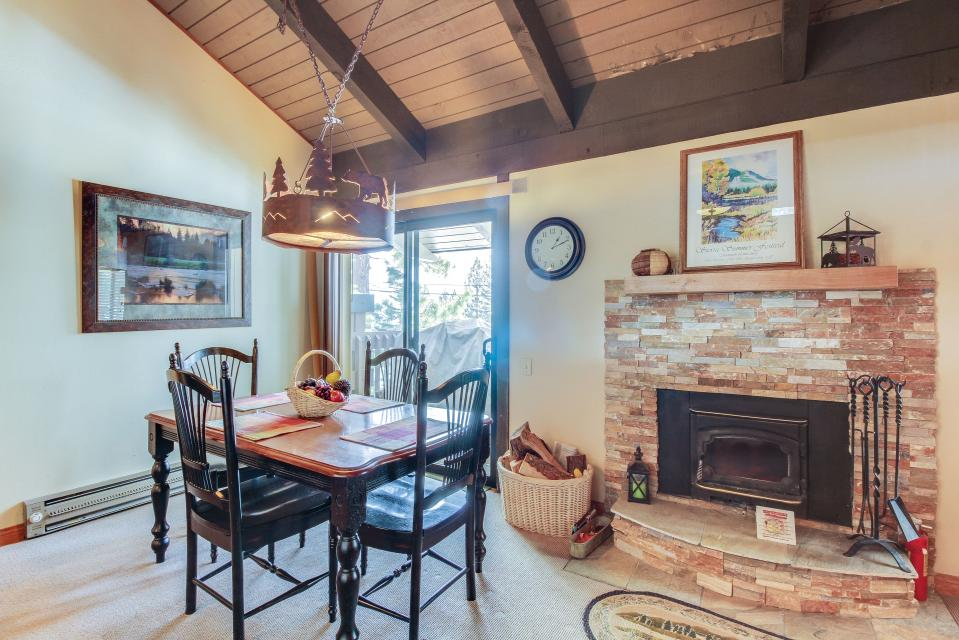 Discovery 4 106 - Mammoth Lakes Vacation Rental - Photo 9