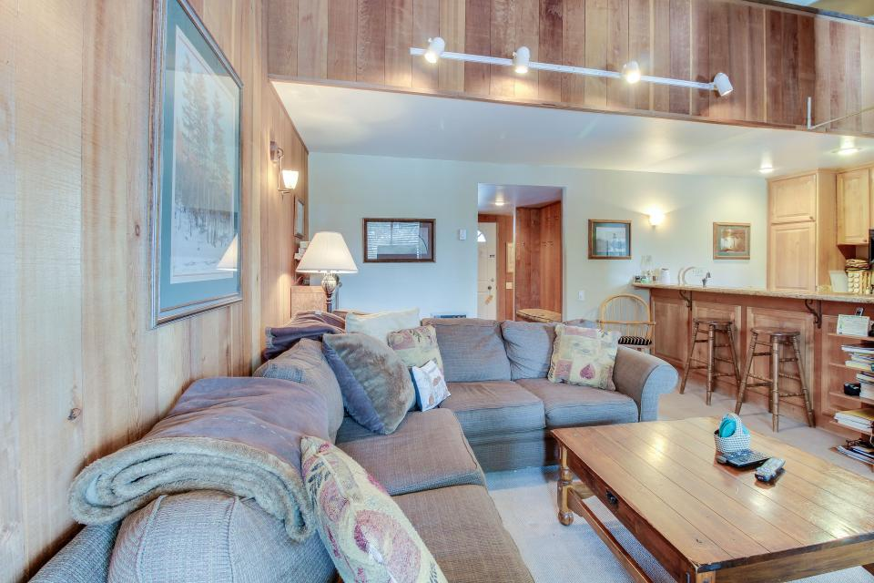 Discovery 4 106 - Mammoth Lakes Vacation Rental - Photo 8