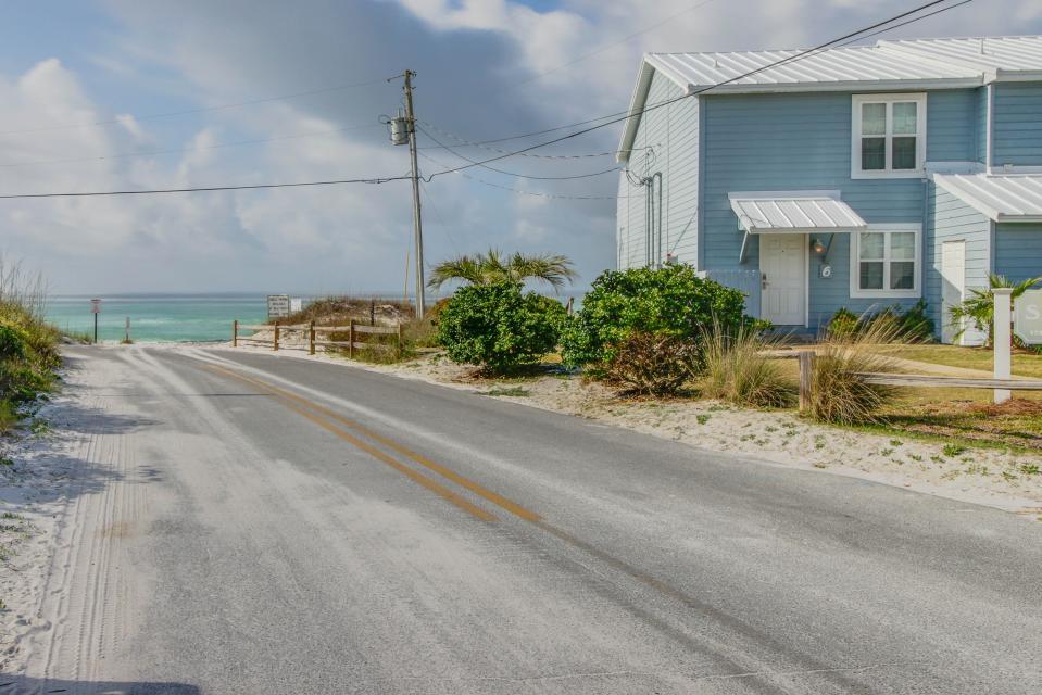 104 Inlet Sands Condo - Panama City Beach Vacation Rental - Photo 22