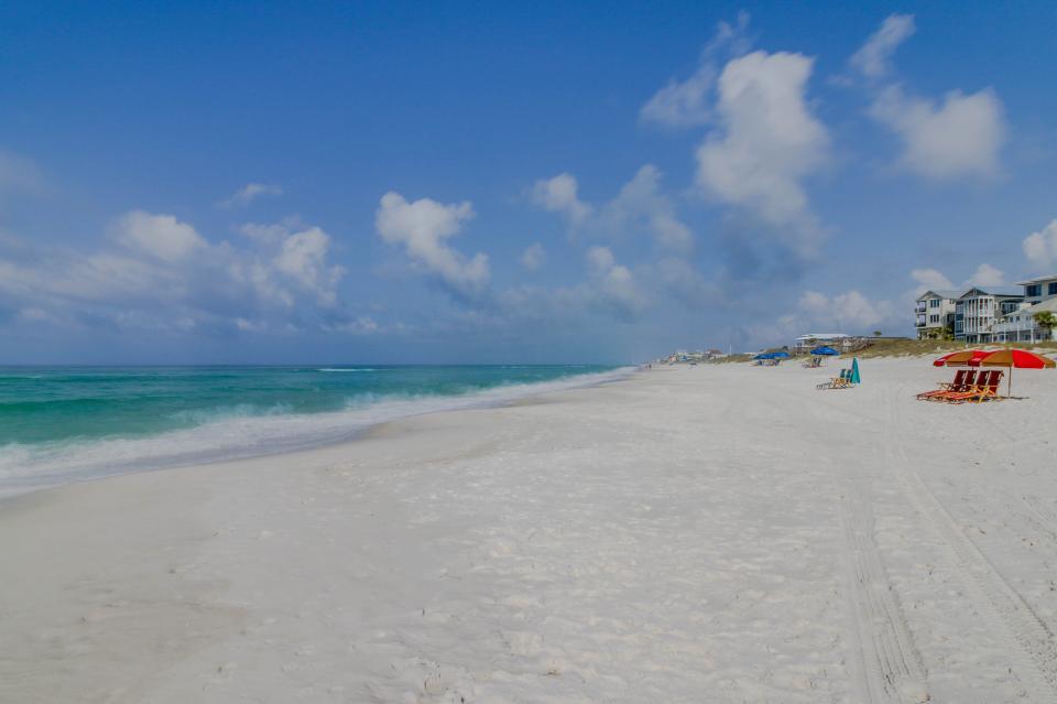 104 Inlet Sands Condo - Panama City Beach Vacation Rental - Photo 25