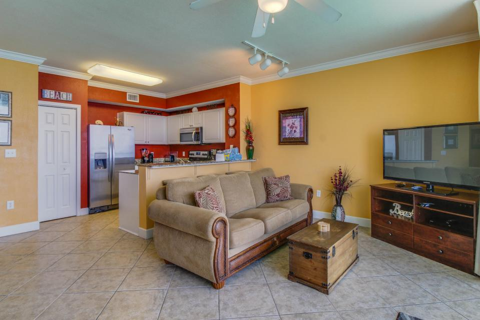 1513 Tidewater Beach Resort - Panama City Beach Vacation Rental - Photo 4