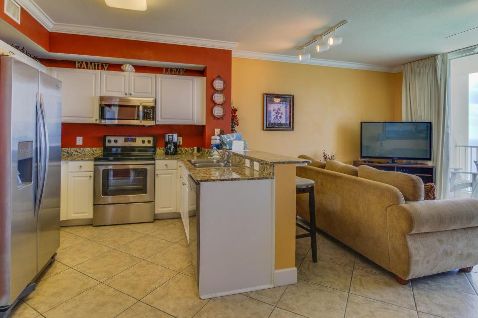 1513 Tidewater Beach Resort - Panama City Beach Vacation Rental - Photo 30