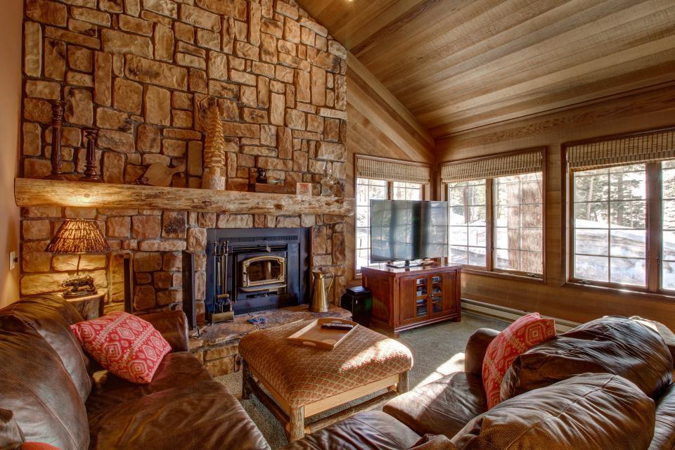 Sierra Megeve 6 - Mammoth Lakes Vacation Rental - Photo 7