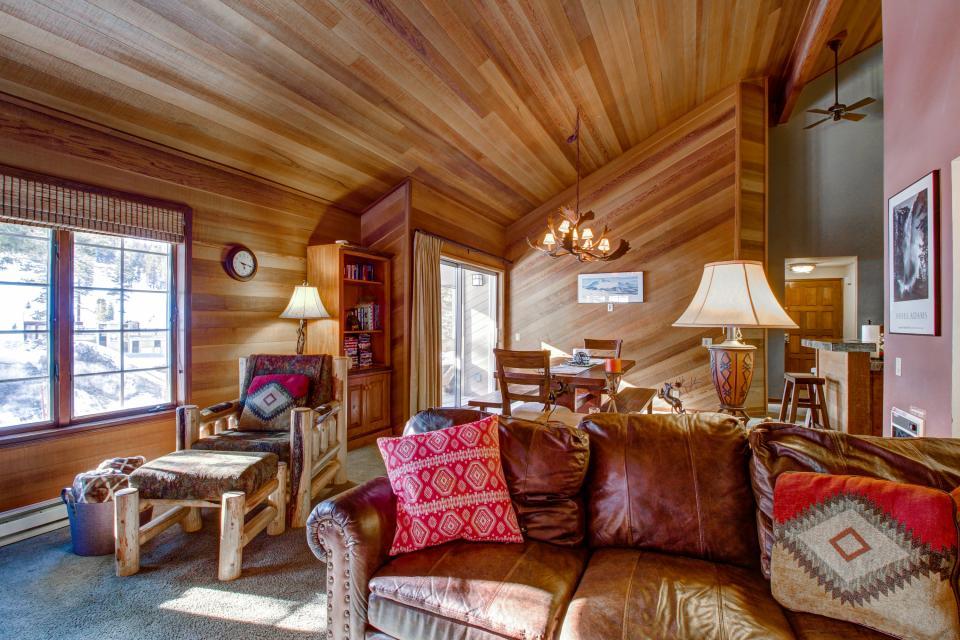 Sierra Megeve 6 - Mammoth Lakes Vacation Rental - Photo 8