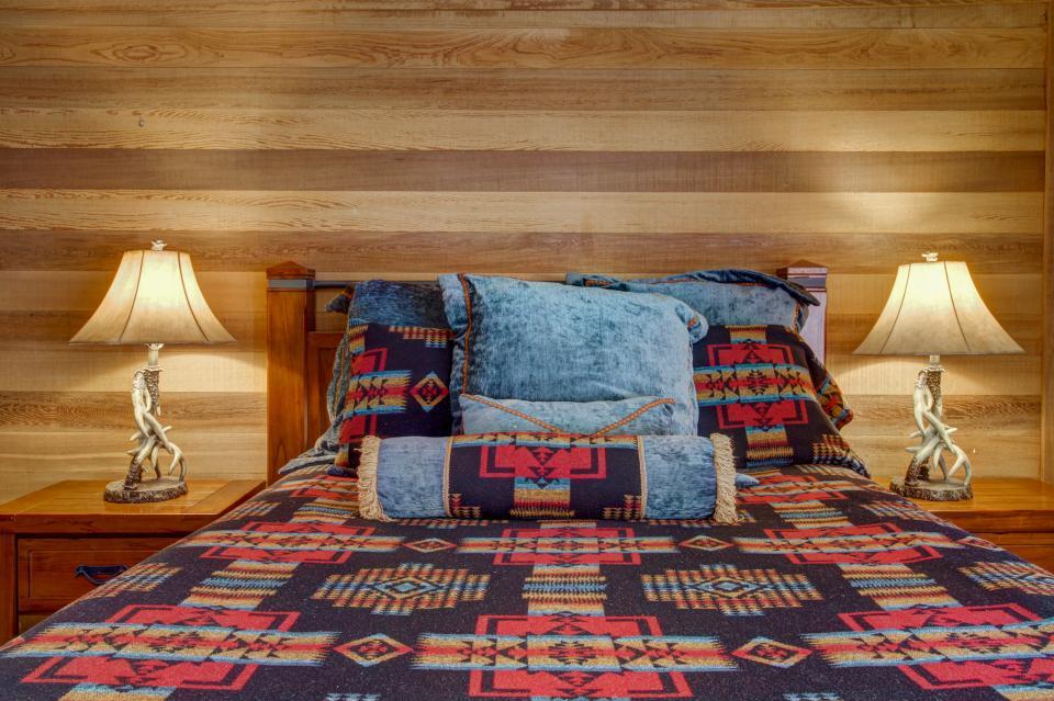 Sierra Megeve 6 - Mammoth Lakes Vacation Rental - Photo 13