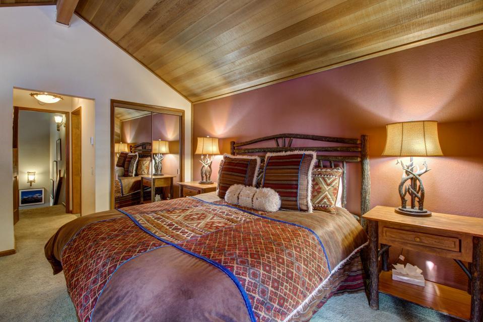 Sierra Megeve 6 - Mammoth Lakes Vacation Rental - Photo 21
