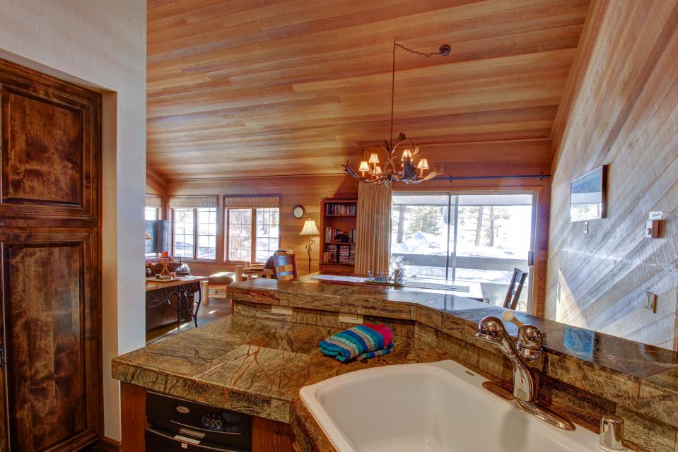 Sierra Megeve 6 - Mammoth Lakes Vacation Rental - Photo 26