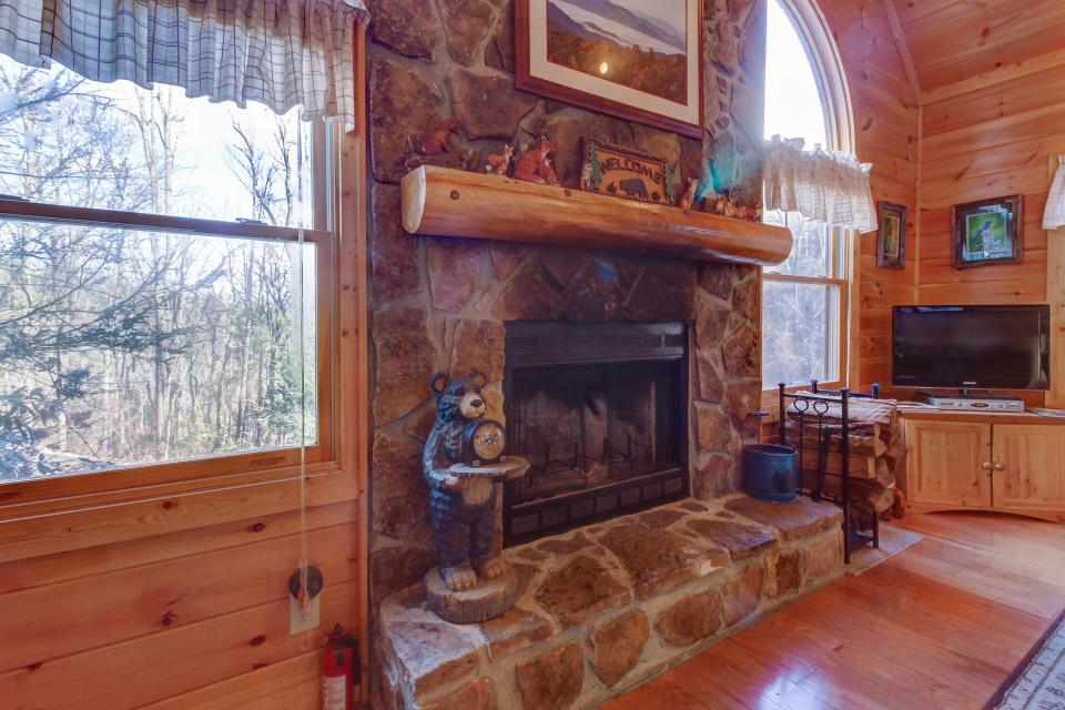 Foxfire Cove  - Sevierville Vacation Rental - Photo 29
