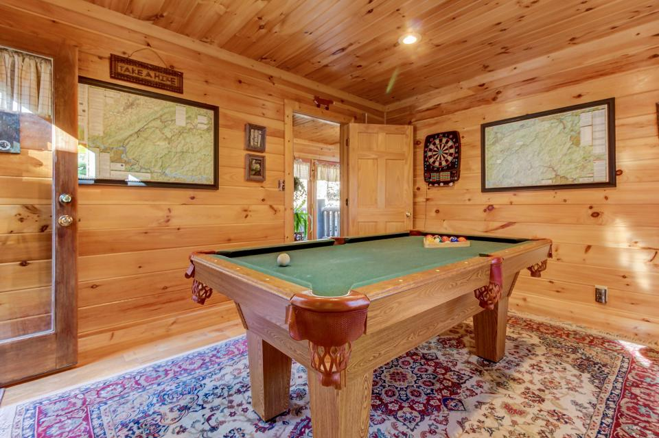 Foxfire Cove  - Sevierville Vacation Rental - Photo 18