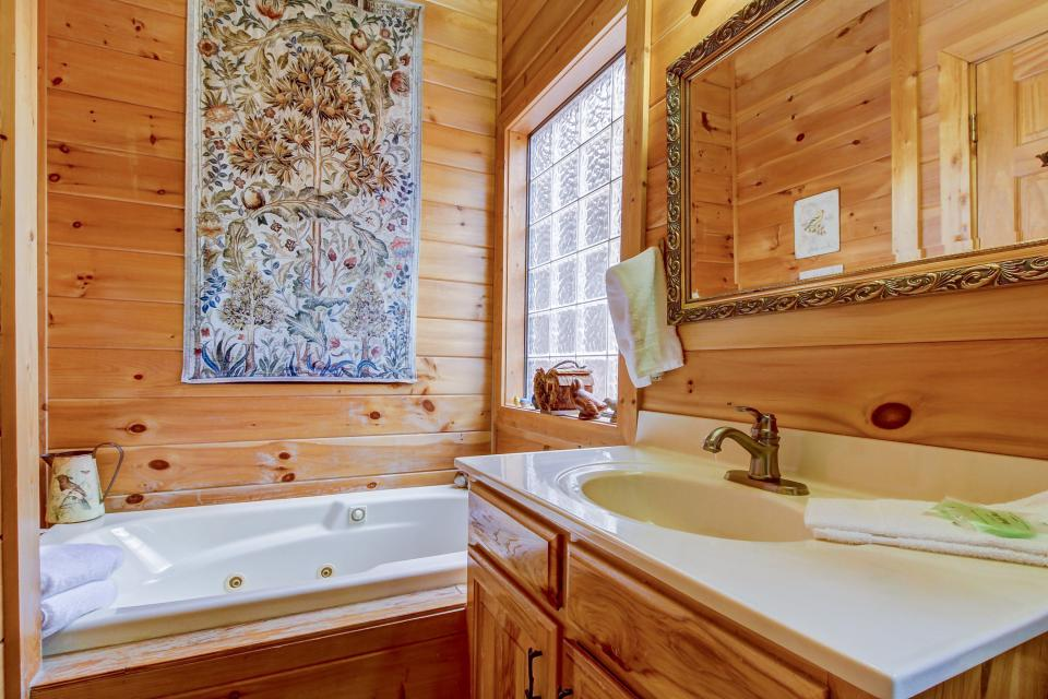 Foxfire Cove  - Sevierville Vacation Rental - Photo 27