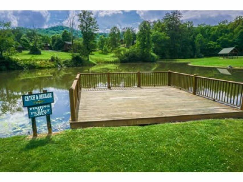 Two Bears  - Sevierville Vacation Rental - Photo 45
