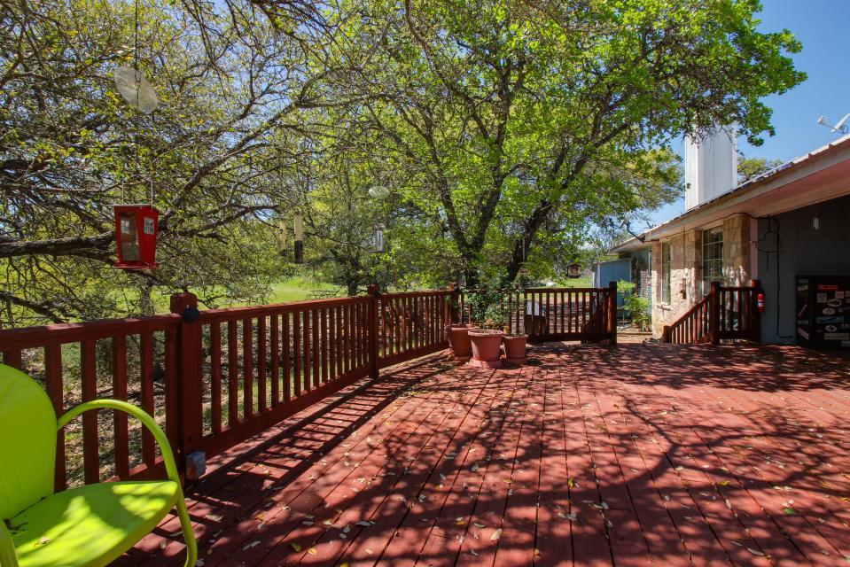 Legacy Hideaway - Harper Vacation Rental - Photo 30