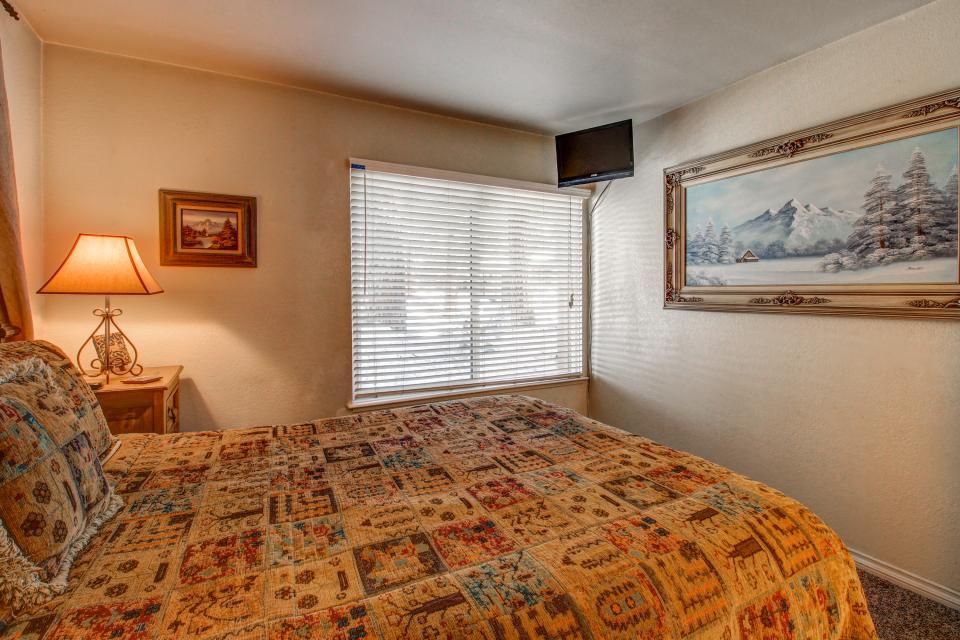 Horizons 4 137 - Mammoth Lakes Vacation Rental - Photo 20
