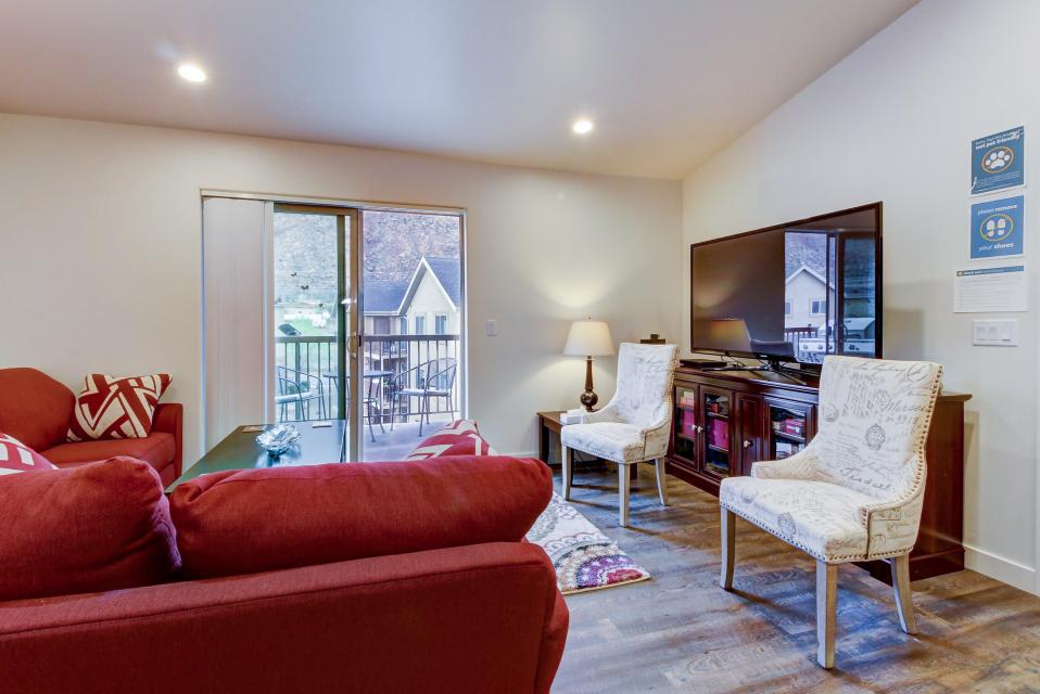 Red Cliff 5L - Moab Vacation Rental - Photo 2