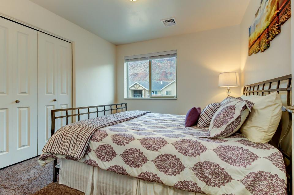 Red Cliff 5L - Moab Vacation Rental - Photo 17