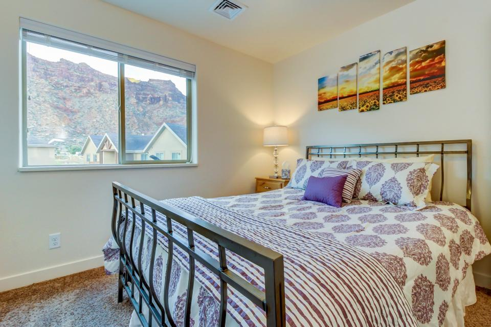 Red Cliff 5L - Moab Vacation Rental - Photo 15