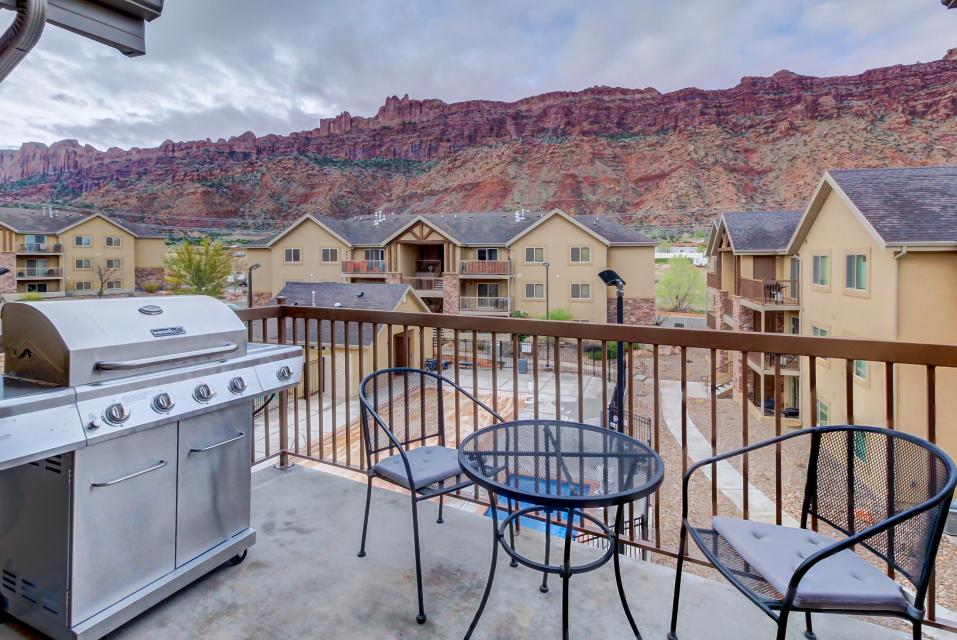 Red Cliff 5L - Moab Vacation Rental - Photo 6