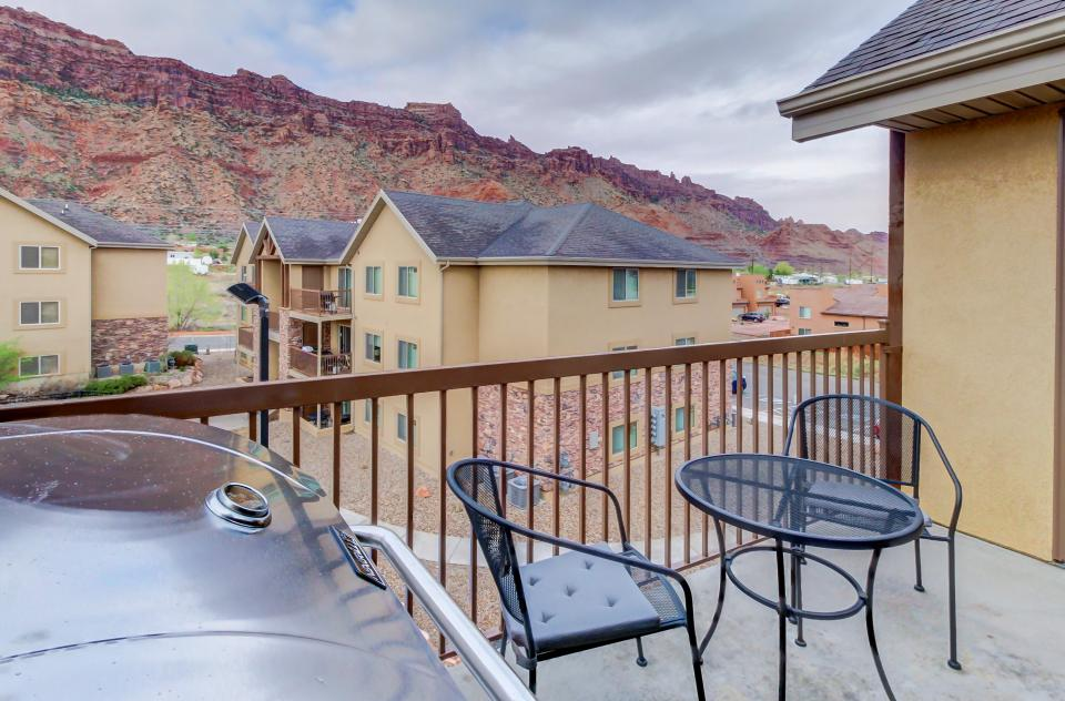 Red Cliff 5L - Moab Vacation Rental - Photo 31