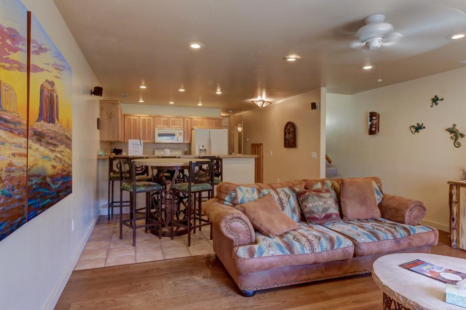 Rim Vista 5A3 - Moab Vacation Rental - Photo 12