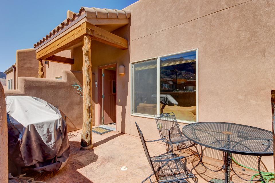Rim Vista 5A3 - Moab Vacation Rental - Photo 10