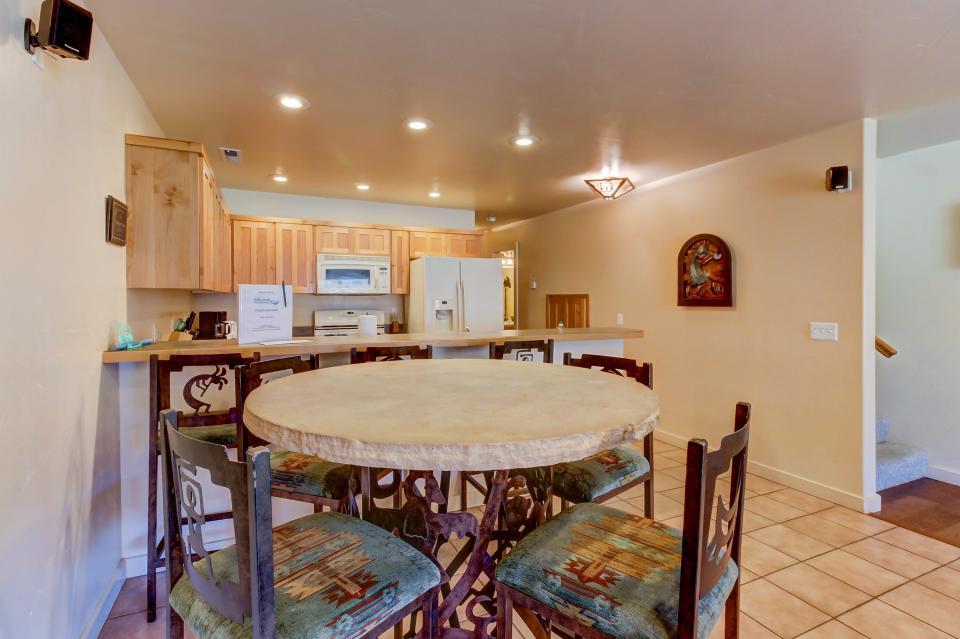 Rim Vista 5A3 - Moab Vacation Rental - Photo 19