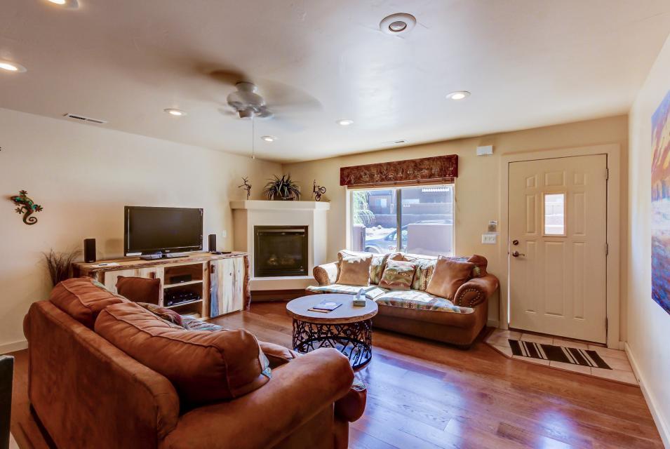Rim Vista 5A3 - Moab Vacation Rental - Photo 13