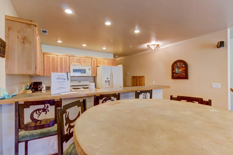 Rim Vista 5A3 - Moab Vacation Rental - Photo 20