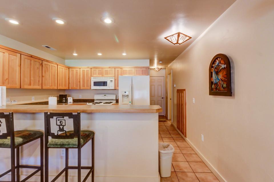 Rim Vista 5A3 - Moab Vacation Rental - Photo 21