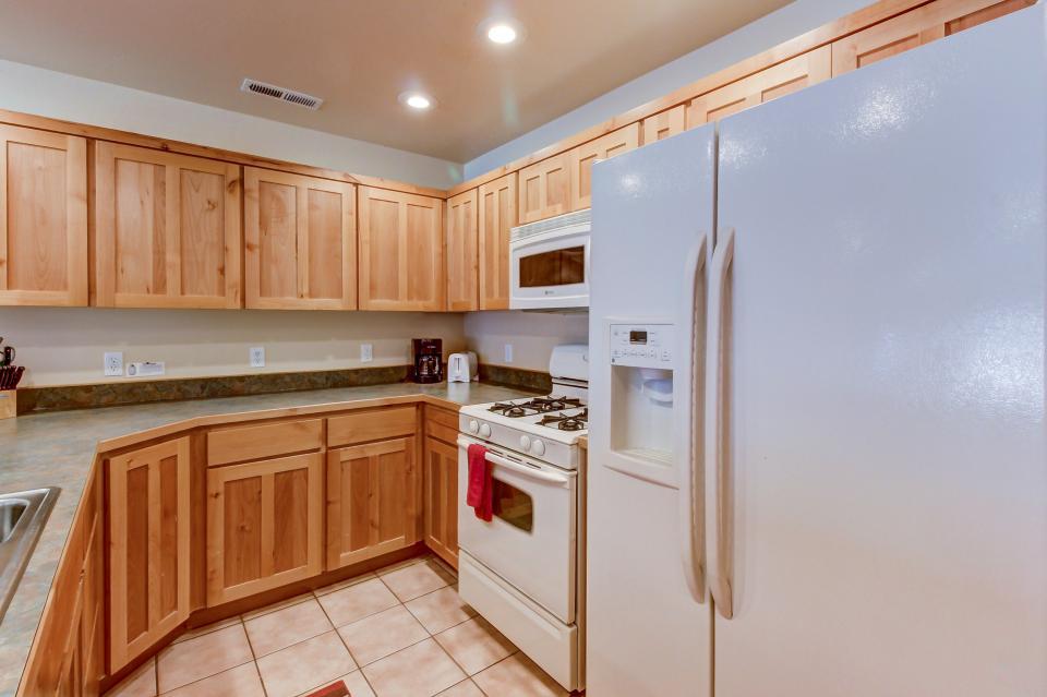 Rim Vista 5A3 - Moab Vacation Rental - Photo 22