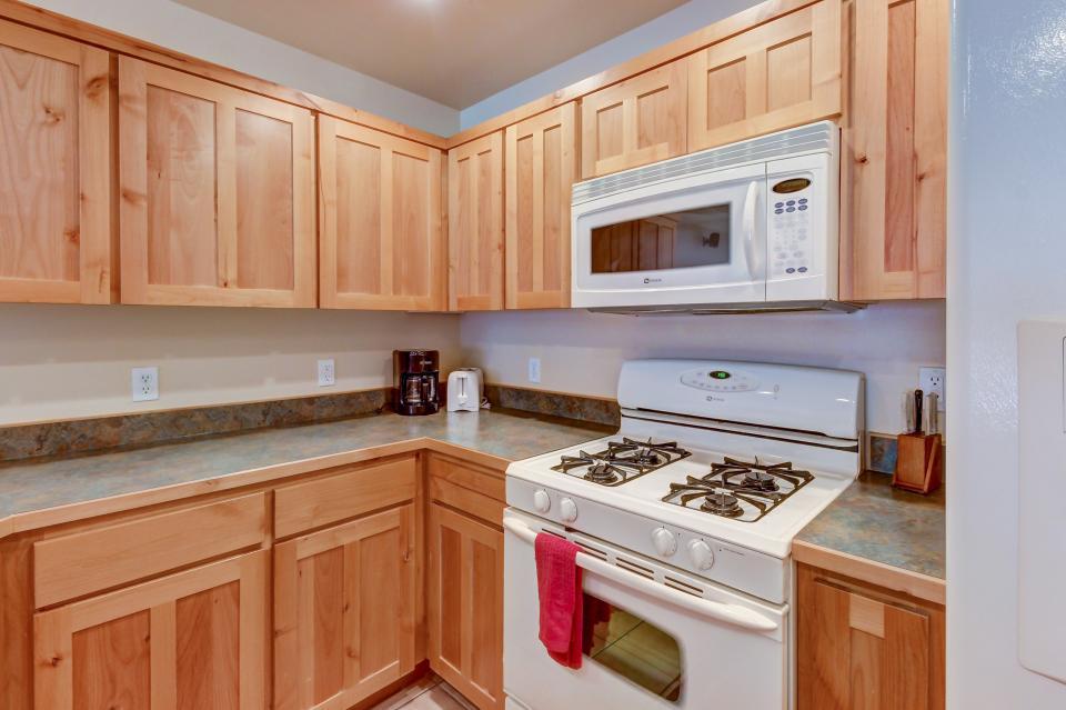 Rim Vista 5A3 - Moab Vacation Rental - Photo 23