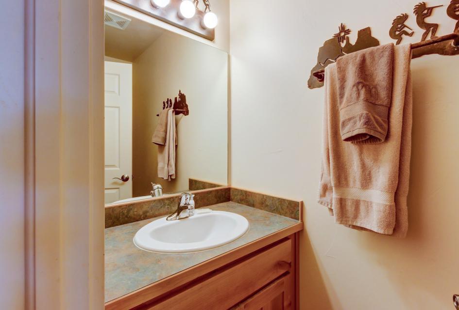 Rim Vista 5A3 - Moab Vacation Rental - Photo 27
