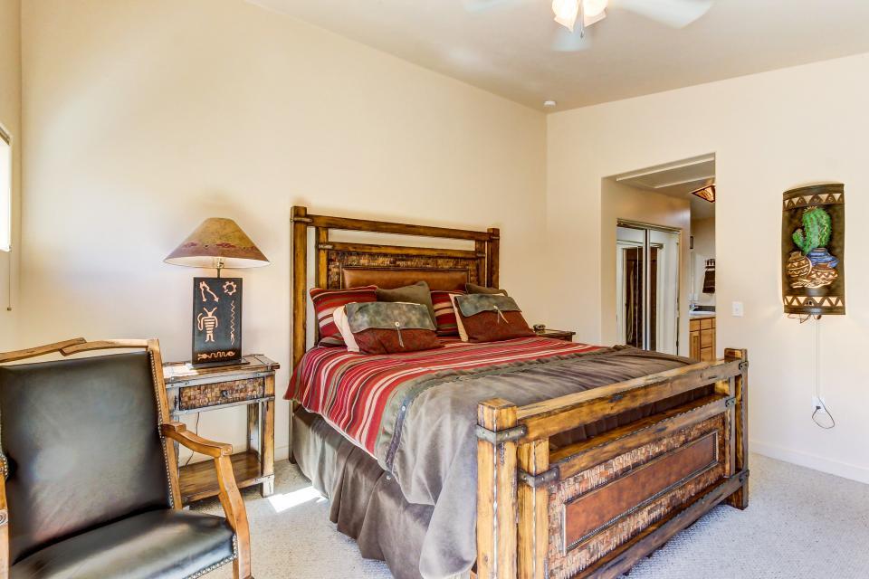 Rim Vista 5A3 - Moab Vacation Rental - Photo 31