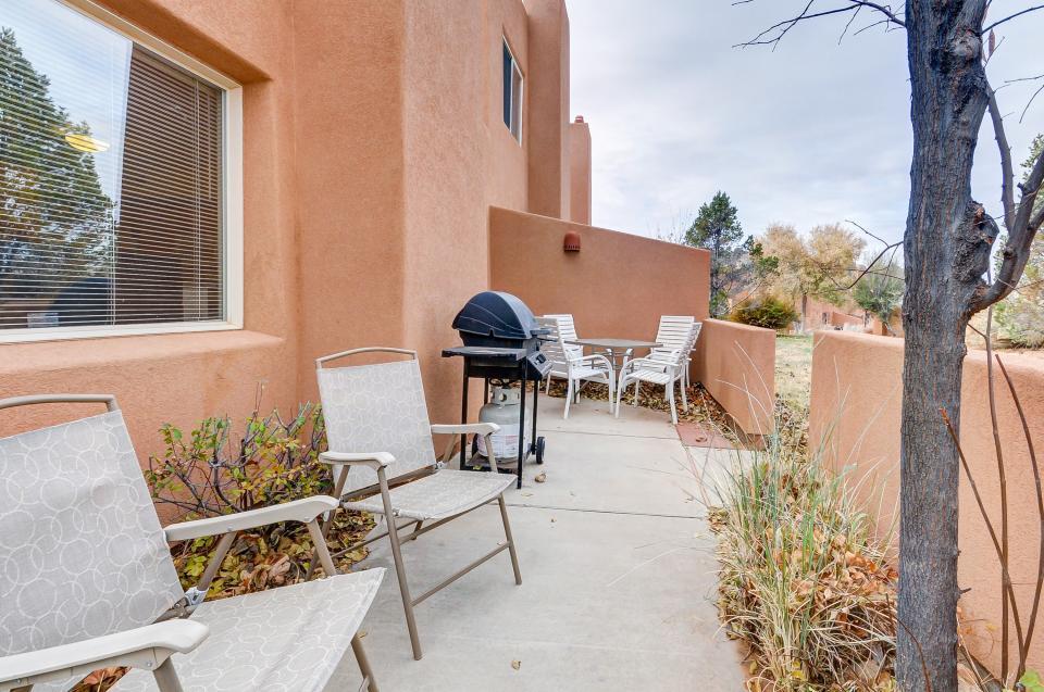 Solano Vallejo 3335 - Moab Vacation Rental - Photo 13