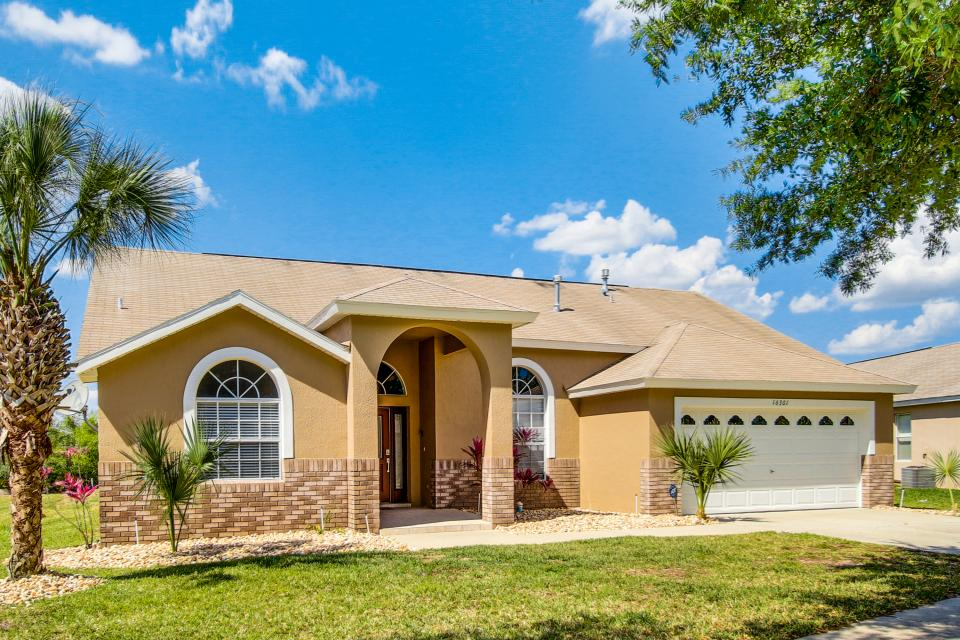 Turtle Paradise - Clermont Vacation Rental - Photo 43